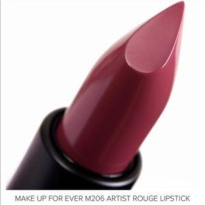 NWT makeup for ever matte lip stick M206 💄
